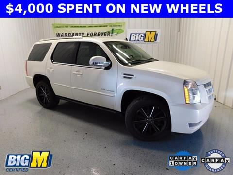 2014 Cadillac Escalade for sale in Radcliff, KY