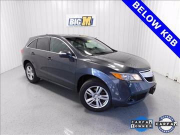 2013 Acura RDX for sale in Radcliff, KY