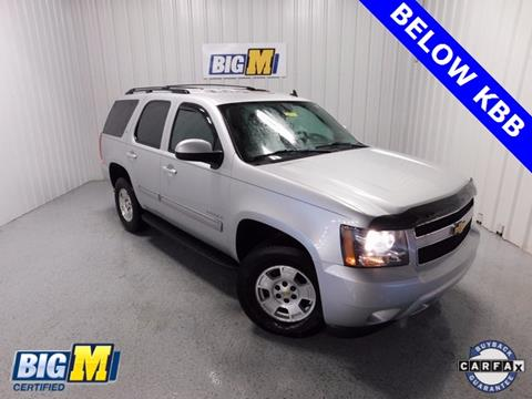 2013 Chevrolet Tahoe for sale in Radcliff, KY
