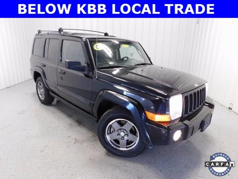 2006 Jeep Commander for sale in Radcliff, KY