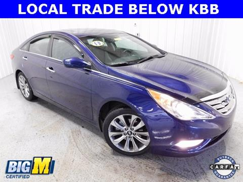2013 Hyundai Sonata for sale in Radcliff, KY
