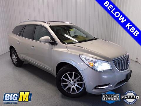 2015 Buick Enclave for sale in Radcliff, KY