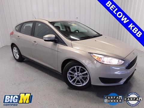 2015 Ford Focus for sale in Radcliff, KY