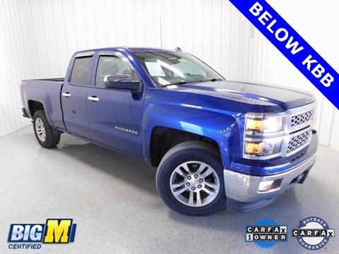 2014 Chevrolet Silverado 1500 for sale in Radcliff, KY