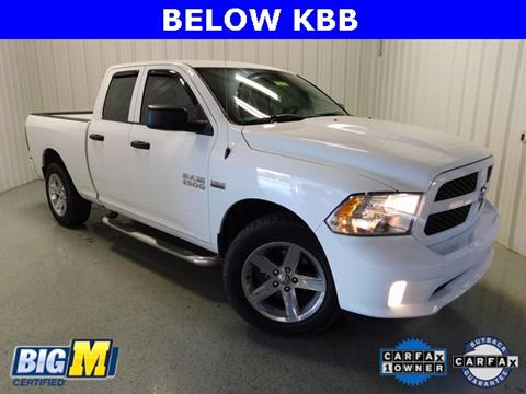2015 RAM Ram Pickup 1500 for sale in Radcliff, KY