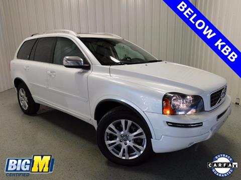 2014 Volvo XC90 for sale in Radcliff, KY