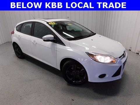 2013 Ford Focus for sale in Radcliff, KY