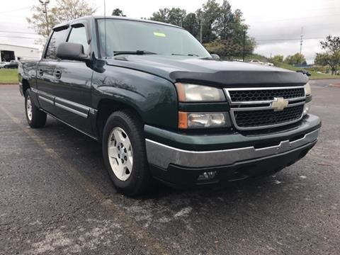 2006 Chevrolet Silverado 1500 for sale in Radcliff, KY