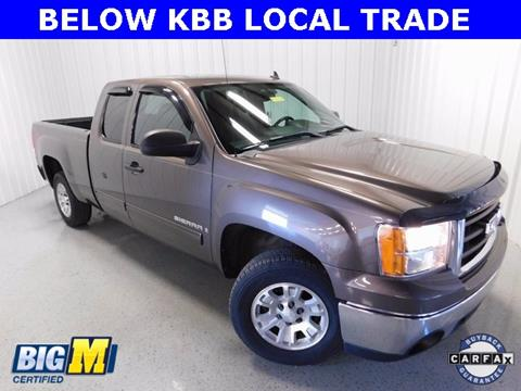 2008 GMC Sierra 1500 for sale in Radcliff, KY