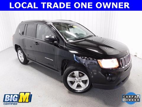 2012 Jeep Compass for sale in Radcliff, KY