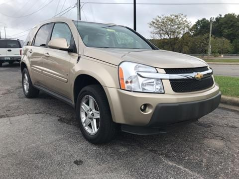2006 Chevrolet Equinox for sale in Radcliff, KY
