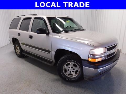 2005 Chevrolet Tahoe for sale in Radcliff, KY