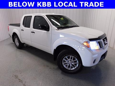 2015 Nissan Frontier for sale in Radcliff, KY