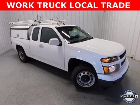 2012 Chevrolet Colorado for sale in Radcliff, KY
