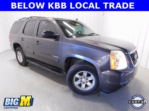 2011 GMC Yukon for sale in Radcliff, KY