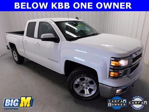 2015 Chevrolet Silverado 1500 for sale in Radcliff, KY