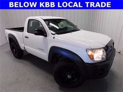 2007 Toyota Tacoma for sale in Radcliff, KY