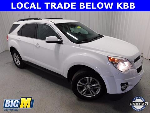 2013 Chevrolet Equinox for sale in Radcliff, KY