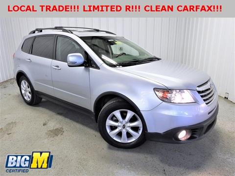 2012 Subaru Tribeca for sale in Radcliff, KY