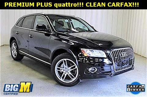 2016 Audi Q5 for sale in Radcliff, KY