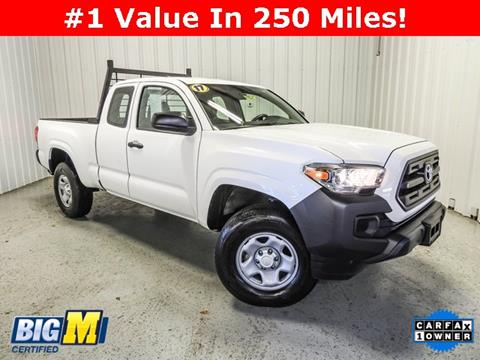 2017 Toyota Tacoma for sale in Radcliff, KY