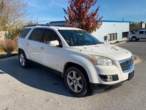 2007 Saturn Outlook for sale in Radcliff, KY