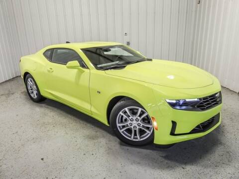 2020 Chevrolet Camaro for sale in Radcliff, KY