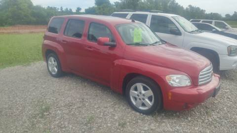 2011 Chevrolet HHR for sale in Maryland Heights, MO