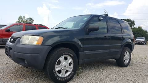 2004 Ford Escape for sale in Maryland Heights, MO