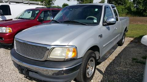 2001 Ford F-150 for sale in Maryland Heights, MO