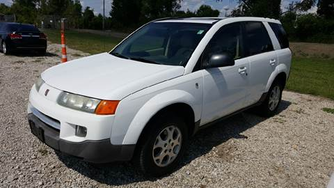 2004 Saturn Vue for sale in Maryland Heights, MO
