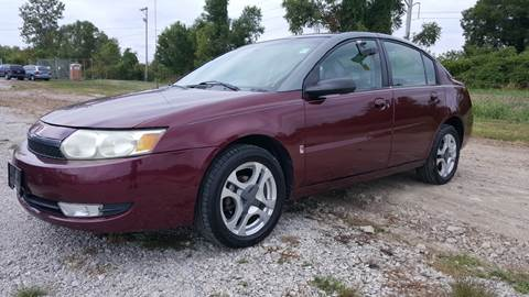 2003 Saturn Ion for sale in Maryland Heights, MO