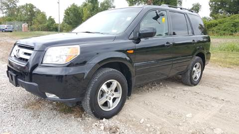 2007 Honda Pilot for sale in Maryland Heights, MO