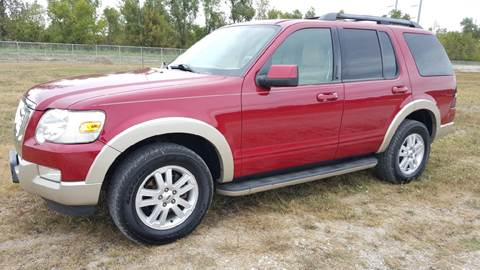 2010 Ford Explorer for sale in Maryland Heights, MO