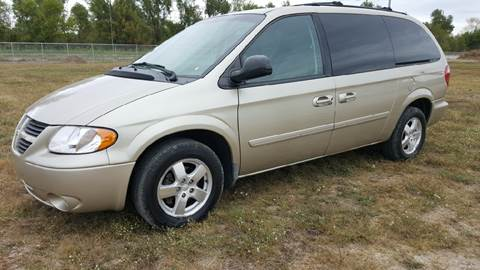 2007 Dodge Grand Caravan for sale in Maryland Heights, MO