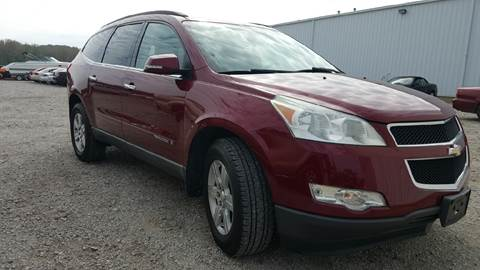 2009 Chevrolet Traverse for sale in Maryland Heights, MO