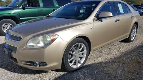 2008 Chevrolet Malibu for sale in Maryland Heights, MO