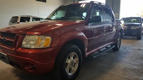 2004 Ford Explorer Sport Trac for sale in Maryland Heights, MO