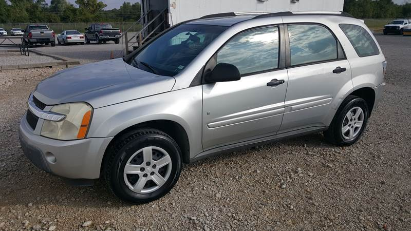 2006 Chevrolet Equinox LS 4dr SUV   Maryland Heights MO