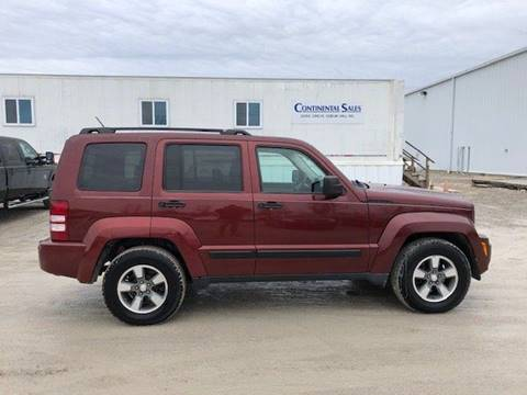 2008 Jeep Liberty for sale in Maryland Heights, MO