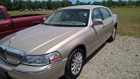 2006 Lincoln Town Car for sale in Maryland Heights, MO