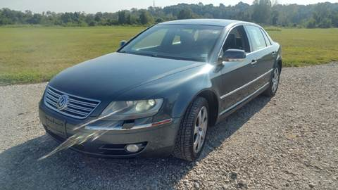 2004 Volkswagen Phaeton for sale in Maryland Heights, MO