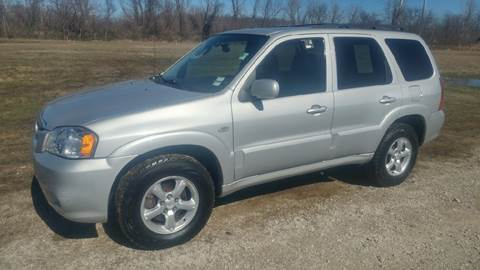 2006 Mazda Tribute for sale in Maryland Heights, MO