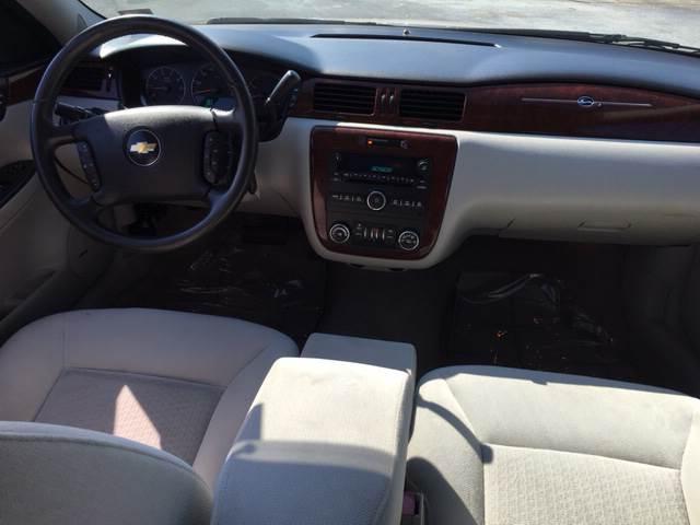 2006 Chevrolet Impala LT 4dr Sedan w/3.5L - Uniontown PA
