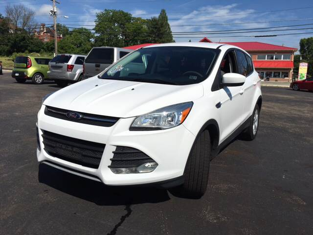 2013 Ford Escape AWD SE 4dr SUV - Uniontown PA