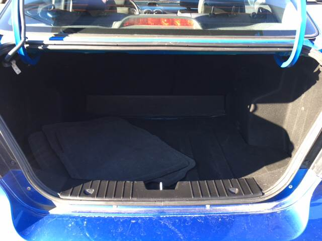 2009 Chevrolet Aveo LT 4dr Sedan - Uniontown PA