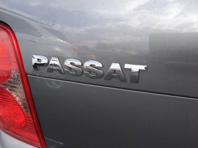2003 Volkswagen Passat GLS V6 4dr Wagon - Uniontown PA
