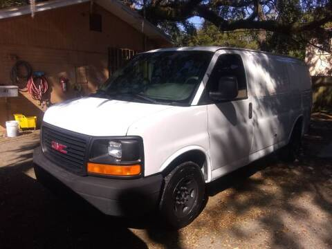 2004 GMC Savana Cargo for sale at Gold Motors Auto Group Inc in Tampa FL