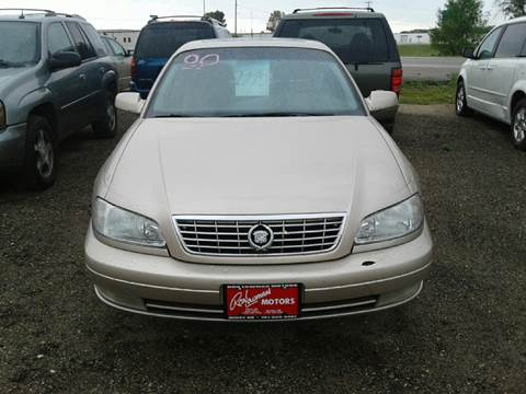 2000 Cadillac Catera for sale in Minot, ND