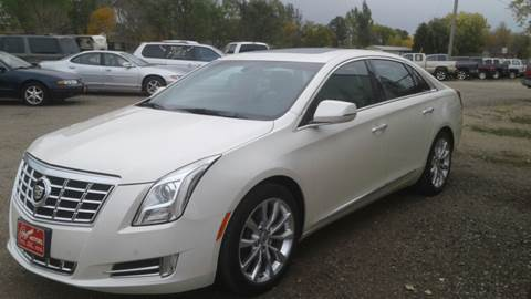 2015 Cadillac XTS for sale in Minot, ND